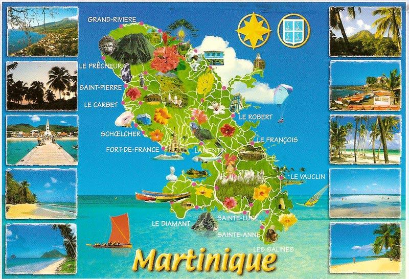 Martinique-tourisme